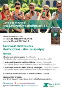 161020 Akademia Banku BPS_plakat